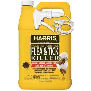Harris Flea and Tick Killer Gallon