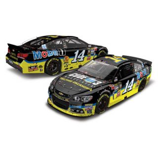 Action Racing Tony Stewart 2013 FedEx 400 benefiting Autism Speaks at Dover Race Winner 1:24 Scale Die Cast Car