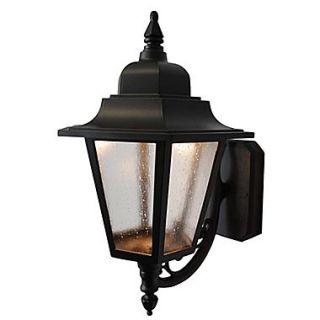 Melissa Kiss Series 1 Light Outdoor Wall Lantern; Old Bronze