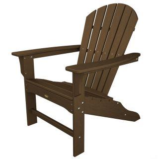 Trex Outdoor Furniture TXA15 TH Cape Cod Adirondack Chair in Tree House