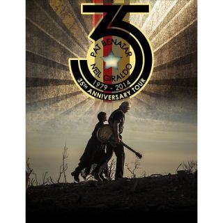 35TH ANNIVERSARY TOUR (W/DVD) (DIG)