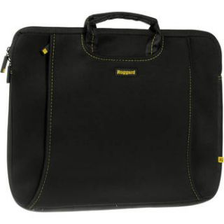 "Ruggard 15"" Ultra Thin Laptop Sleeve with Handles RU 1003"