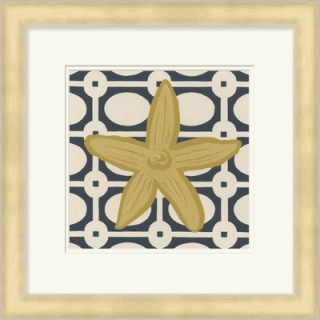 III Framed Painting Print by Beachcrest Home