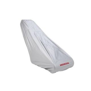 Honda Silver LM cover for HRR and HRX Series Walk Mowers 08P59 VE2 000AH