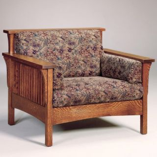 Chelsea Home Furniture 429 172 C Lititz Chair in Michaels Cherry