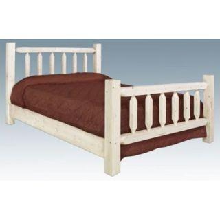 Furniture Bedroom FurnitureTwin Beds Montana Woodworks® SKU