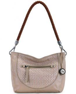 The Sak Indio Leather Demi Bucket Bag   Handbags & Accessories