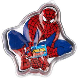 Amazing Spider Man Cake Pan, Aluminum
