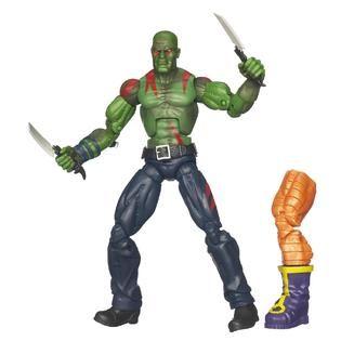 Disney Universe Marvel Legends Marvels Drax Figure