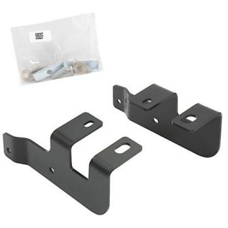 14 C Ram 2500(Except Rambox) 5Th Wheel Bracket Kit Replacement Auto Part, Easy to Install
