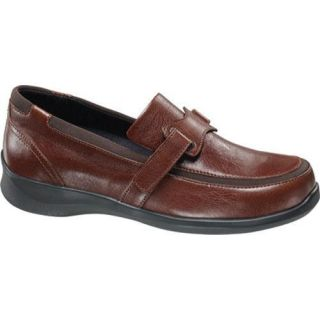 Womens Apex Evelyn Brown Leather   Shopping   Great Deals