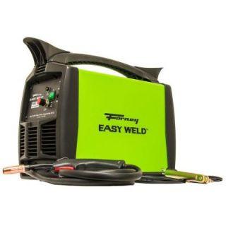 Forney 120 Volt 125 Amp Flux Core Only MIG Welder 125FC 299