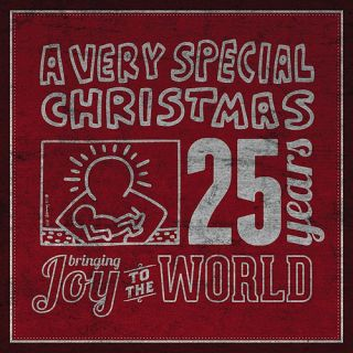 A Very Special Christmas: 25 Years Bring Joy To The World