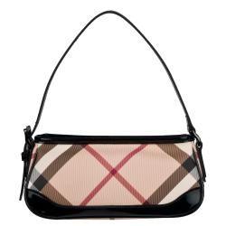 Burberry Nova Check Sling Bag  ™ Shopping   Big Discounts