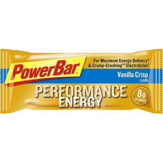 PowerBar® Performance Energy Bar Vanilla Crisp 12 2.29 oz. Packs
