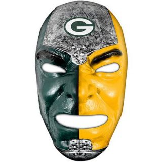 Franklin Sports NFL Team Fan Face Costume