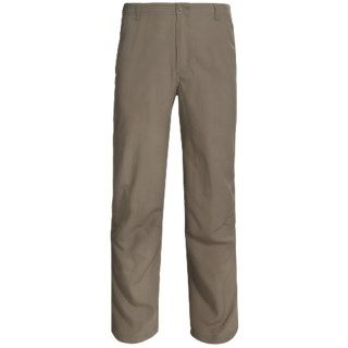 Royal Robbins Billy Goat Mountain Performance Pants (For Men) 4897P 60