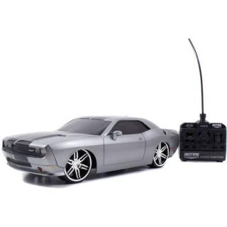 1:16 Radio Controlled 2012 Dodge Challenger SRT8