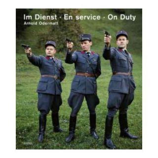 Im Dienst / En Service / On Duty