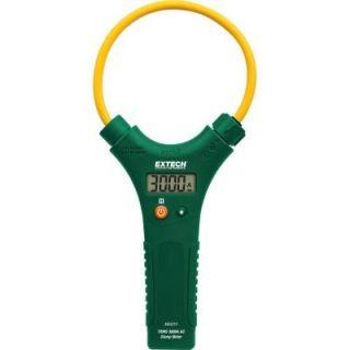 Extech Instruments 3,000 Amp True RMS AC Flex Clamp Meter MA3010