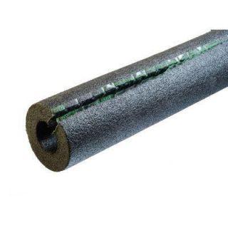 Tubolit Self Seal 1 1/2 in. IPS x 3/4 in. Polyethylene Foam Pipe Insulation   66 Lineal Feet/Carton DGS11034