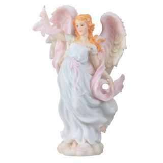 Christmas Figurines Porcelain, Angel & Collectible