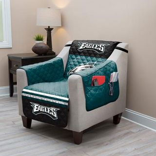 Officially Licensed NFL Chair Protector     Cowboys   Eagles   8108797