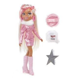 Bratz Platinum Shimmer Doll, Sasha