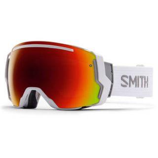 Smith Optics  I/O 7 Snow Goggles IE7DXWT16
