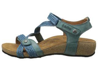 Taos Footwear Trulie Marine Blue