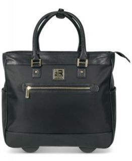 Kenneth Cole Reaction Call It Off 16 Rolling Business Tote And Carry