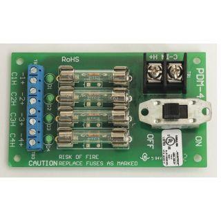 SECURITRON Energy Meter Communication Card, Type: EMCB   45CF94|PDB 4F1   Grainger