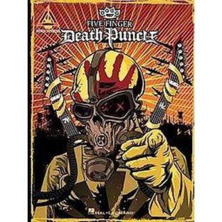 Five Finger Death Punch (Paperback)