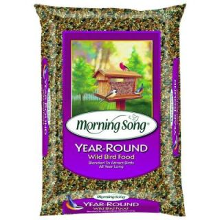 Morning Song 20 lb. Year Round Wild Bird Food DISCONTINUED 2022523