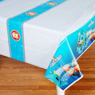 The Octonauts Plastic Tablecover