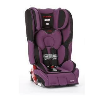 Diono Rainier Convertible to Booster Car Seat   Orchid   Baby   Baby