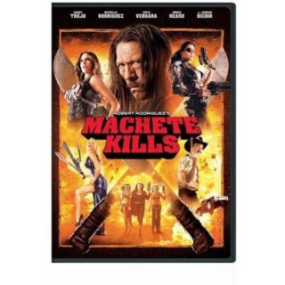 Machete Kills (With INSTAWATCH) (Widescreen)