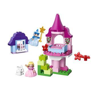 LEGO Disney DUPLO Princess Sleeping Beauty's Fairy Tale (10542)    LEGO