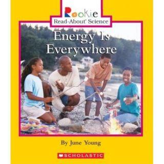 Energy Is Everywhere