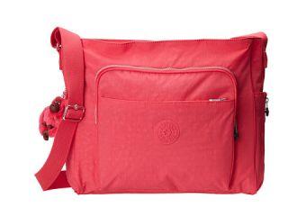 Kipling Kyler Baby Bag Vibrant Pink