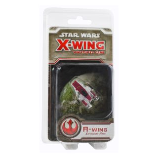 Star Wars X Wing Miniatures Game A Wing Expansion Pack   18447109
