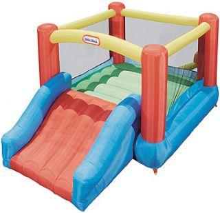 Little Tikes® Jr. Jump N Slide™    Little Tikes