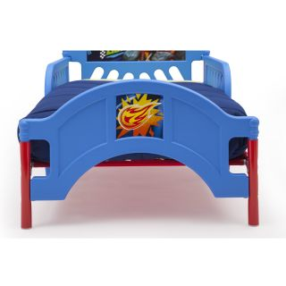 Delta Children Nick Jr Blaze and The Monster Machines Convertible