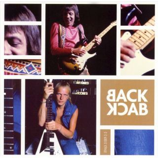 Back 2 Back Hits: Robin Trower/Michael Schenker (2006)