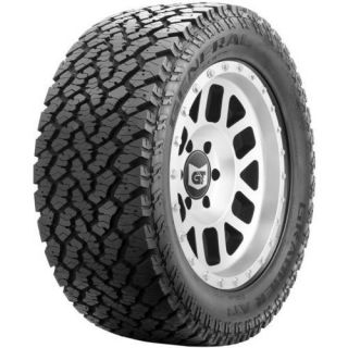 General Grabber AT2 Light Truck and SUV Tire 205/75R15