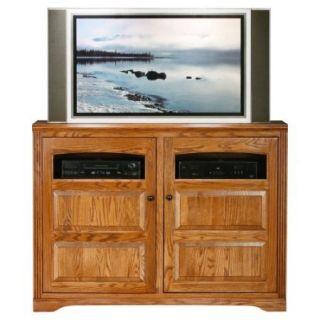 Eagle Furniture Oak Ridge 55 in. Flat Panel TV Stand