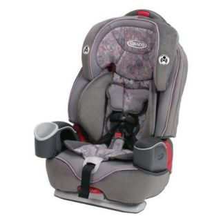 Graco Nautilus 3 in 1 Convertible Kids/Children Car Seat   Catia  1921561