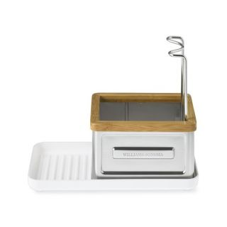 Williams Sonoma Sink Caddy