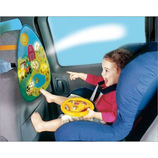 Tiny Love Wonder Wheel Farmyard Car Seat Toy  ™ Shopping