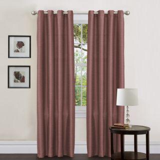 Lush Decor Felicity Grommet Curtain Single Panel